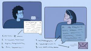 Communication-plan