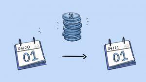 financial-year